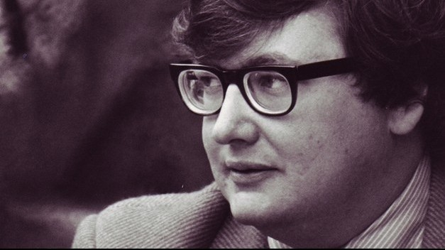 Roger Ebert Young