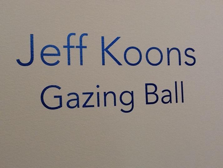 Jeff Koons - Zimbio