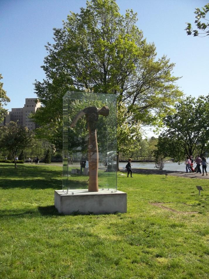 Hammer Sculpture
