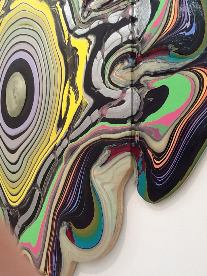 Artists That Use Their Body With Paint