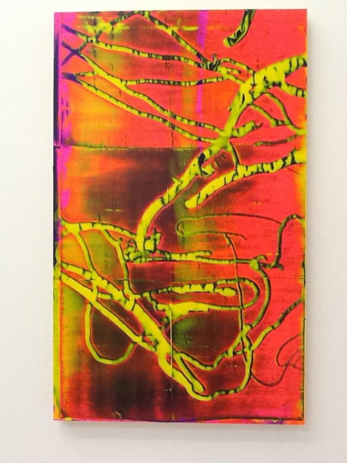 Orange and Yellow Xstraction