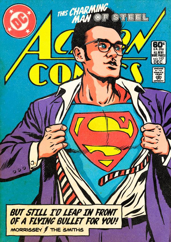 Super Morrissey