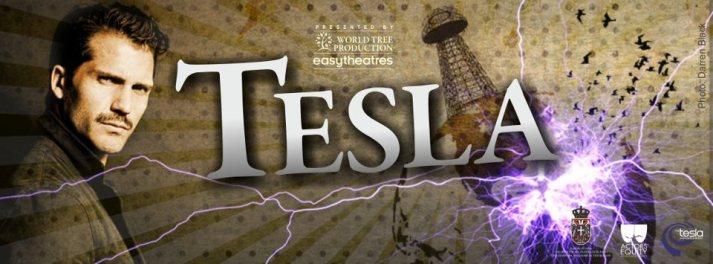 Tesla Play Banner
