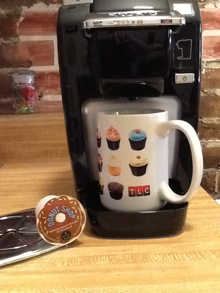 Product Review Keurig K Cup K10 Mini Plus Coffee Maker