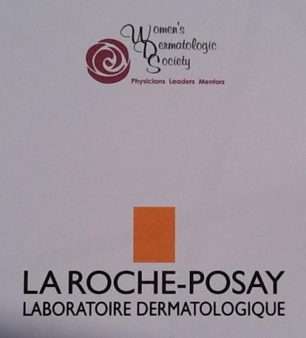 La Roche-Posay Signage