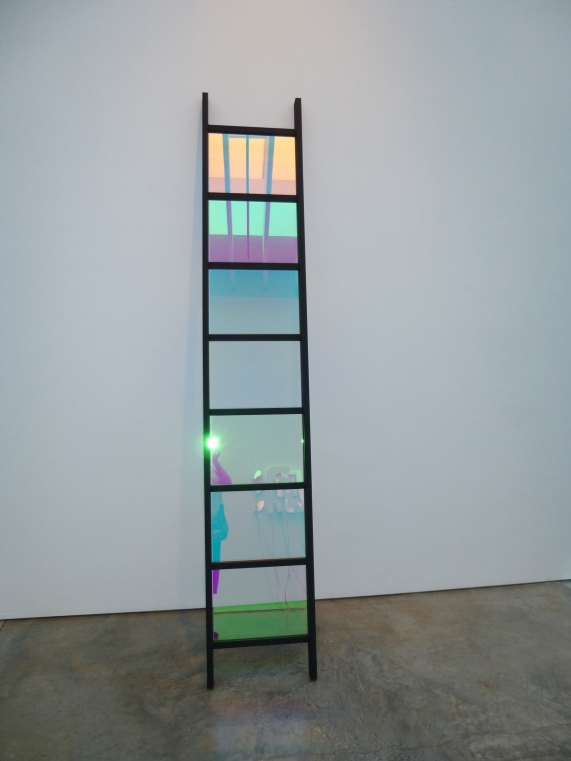 Stephen Dean Black Ladder