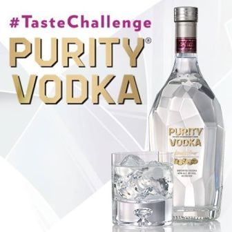 Taste Challenge with Hash Tag