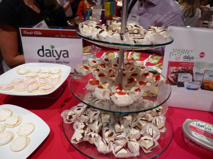 Daiya Dairy Free Cream Chees