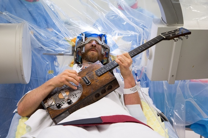 Brad Carter Surgery