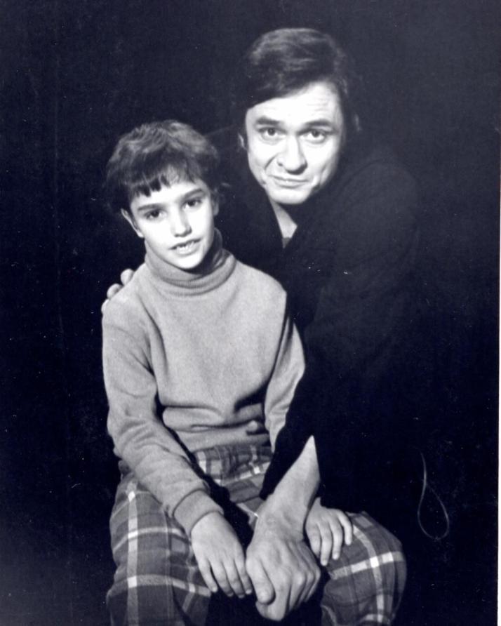 Jonathan and Johnny