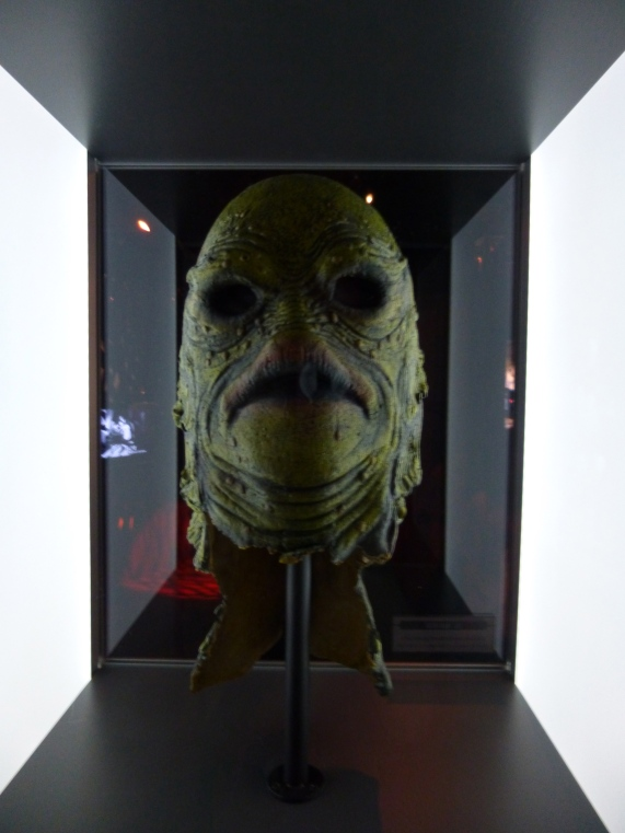 Creature from Black Lagoon Mask