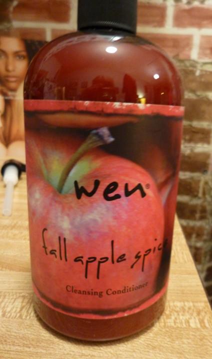 Wen Fall Apple Spice