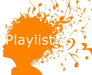 Playlist Thursday Orange