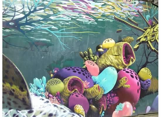 Undersea Mural4