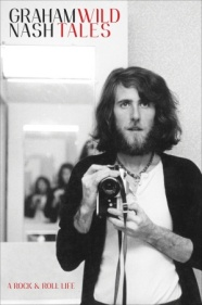 Graham Nash Book