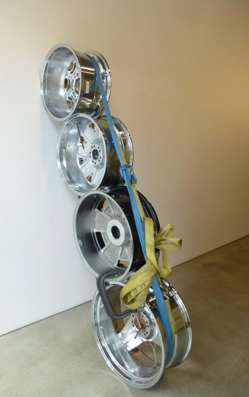 Artschwager Exhibit