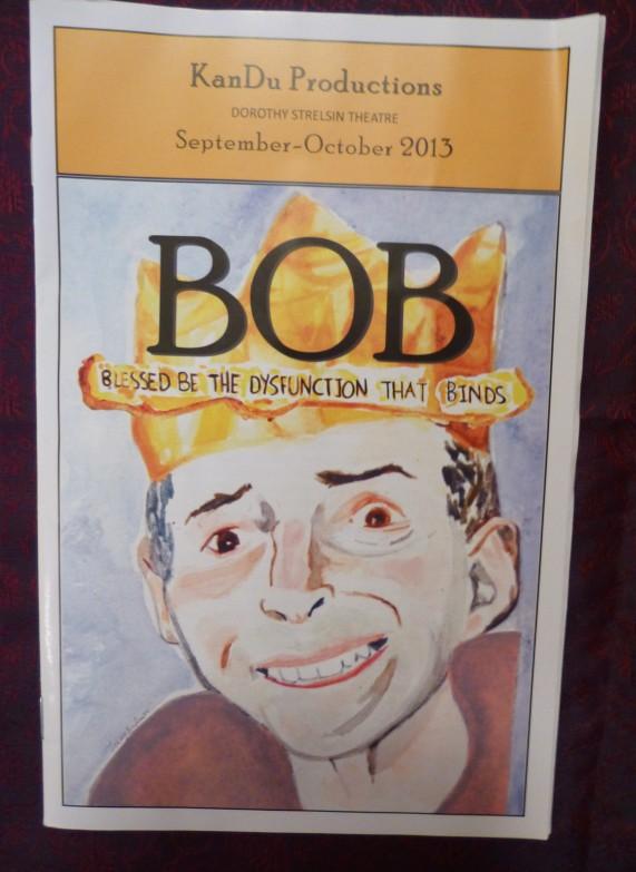Bob Playbill