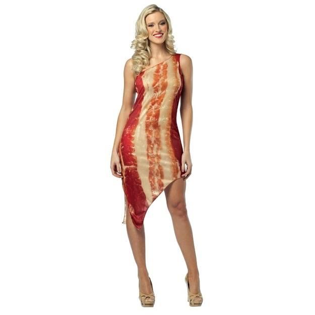 Bacon Dress