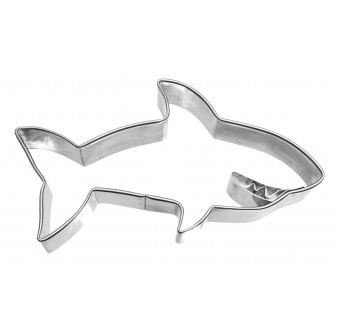 Shark Attack Cookie Cutter