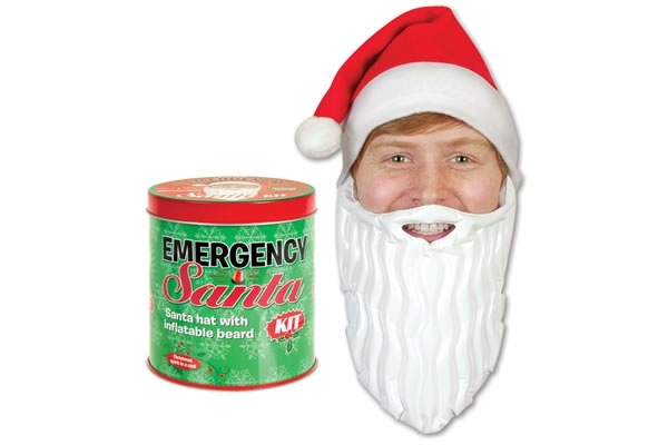 Emergency Santa Kit