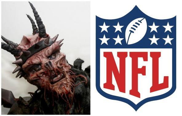 GWAR NFL