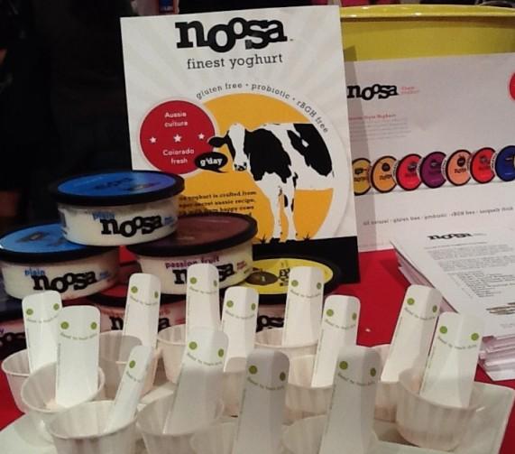 Nosa Yogurt