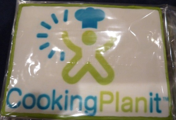 Cooking Plan It Cookie