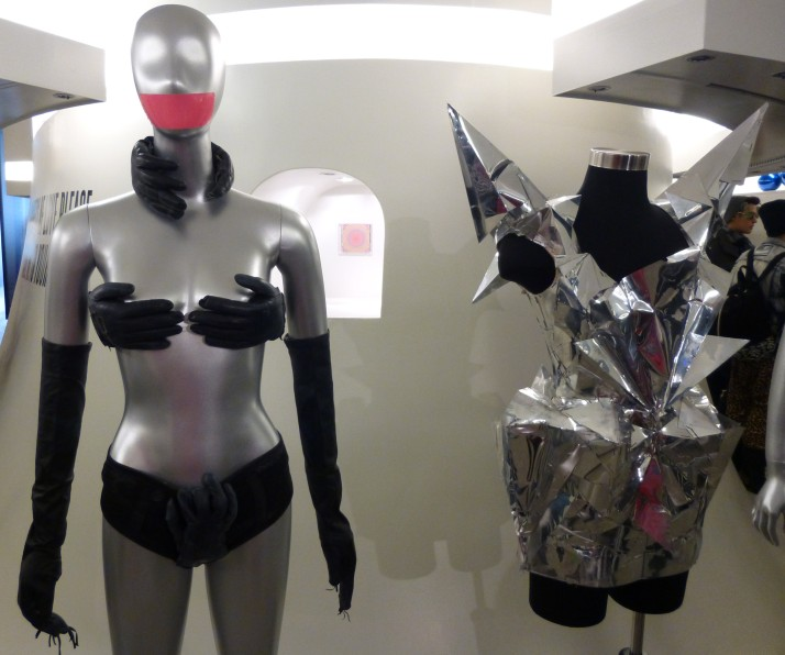 Gaga Outfits