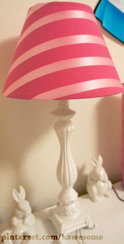 Cheshire Cat Lamp