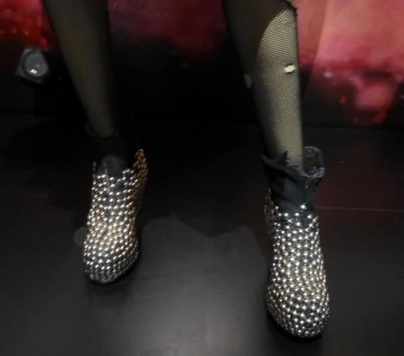 Ball Bearing Boots