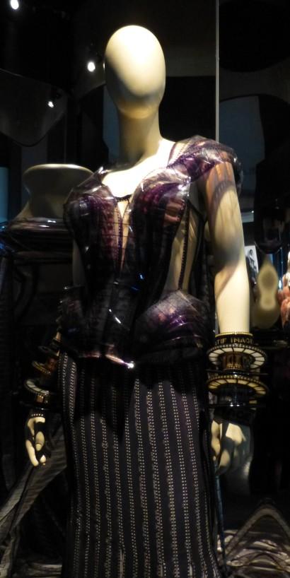 Celluloid Dress