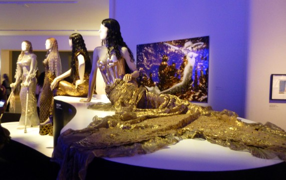 JPG Undersea Theme Gowns