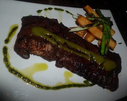 Teqa Grilled Skirt Steak
