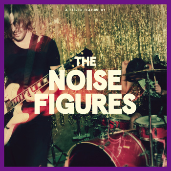 Noise Figures CD Cover