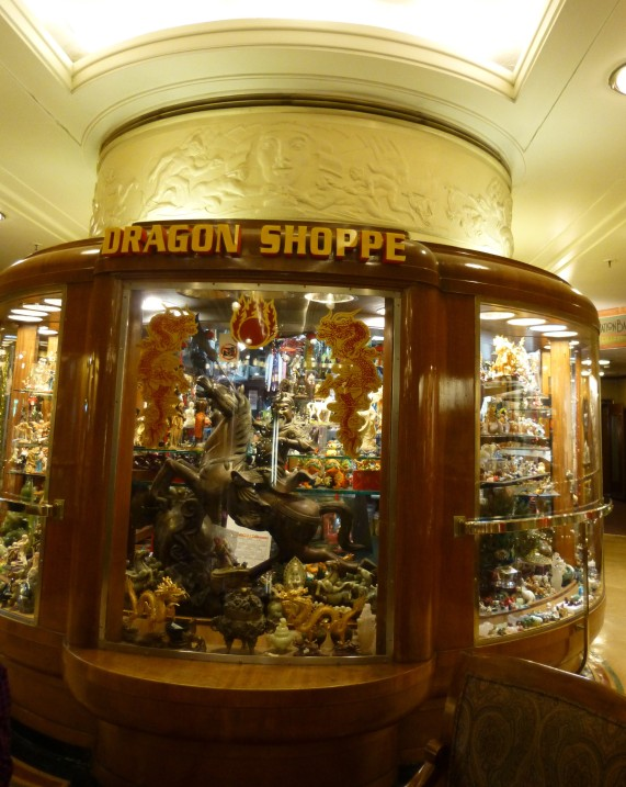 Dragon Shoppe