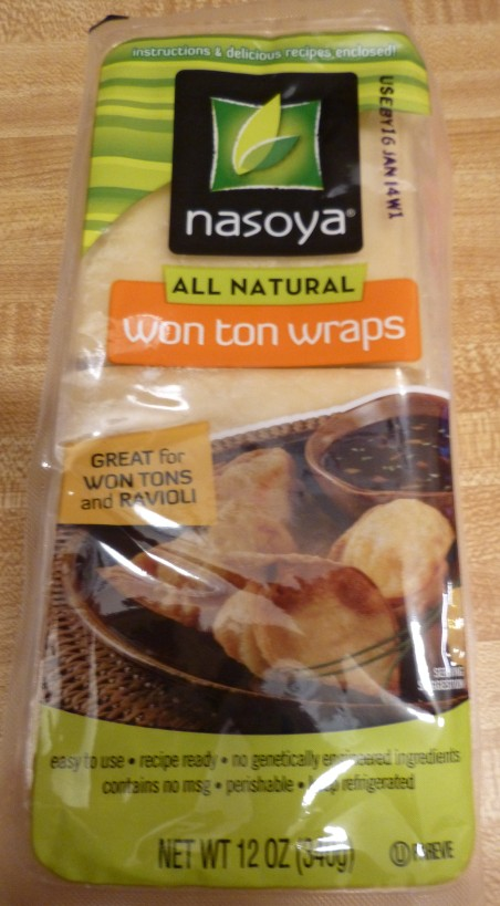 Nasoya Wrappers