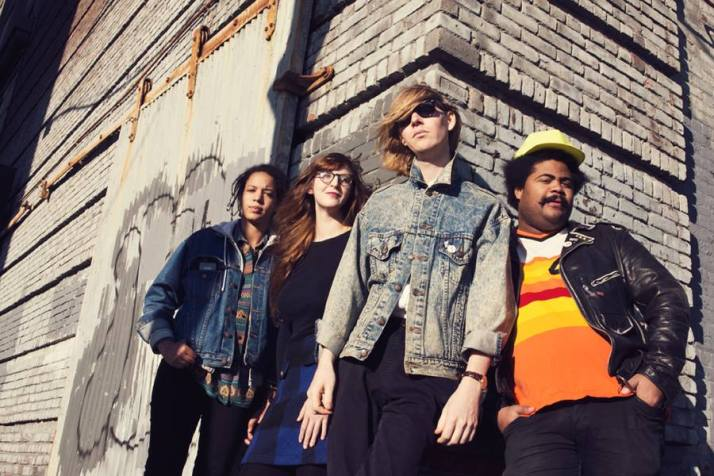 Total Slacker Band