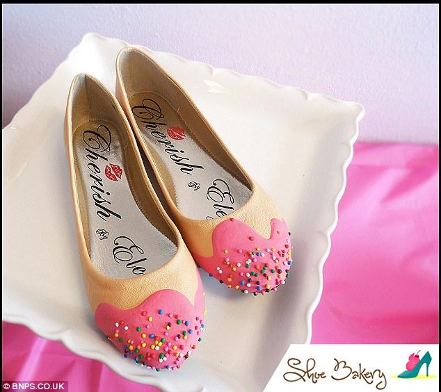 Cake Flats