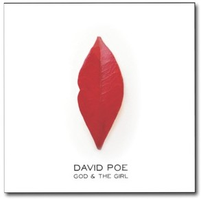 David Poe CD Cover