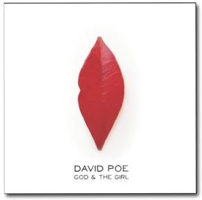 David Poe CD Cover