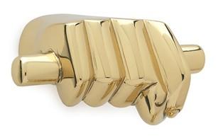 Hand Knob