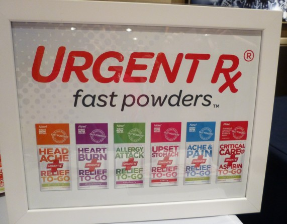 Urgent RX