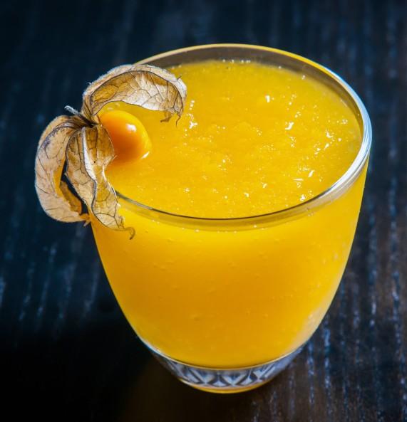 Raymi Cocktail