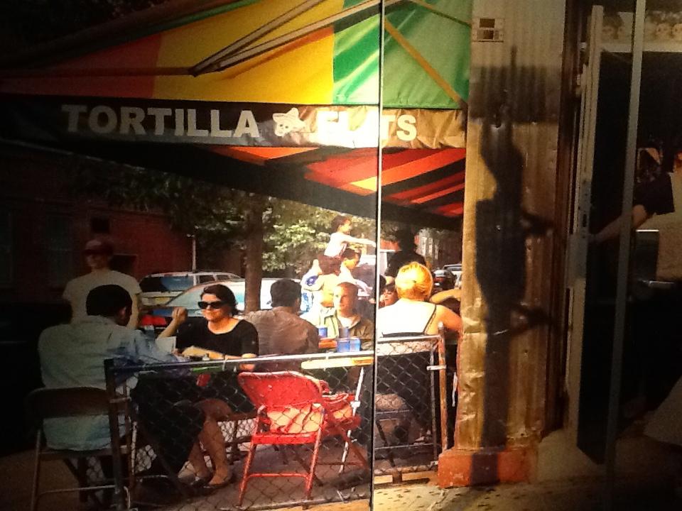 Tortilla flats midget chuckie #13