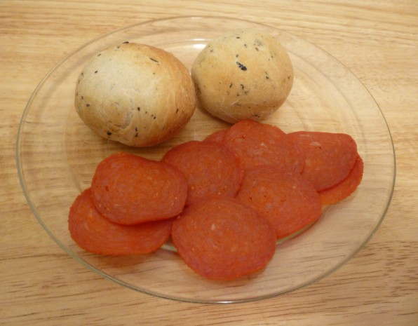 Applegate Pepperoni Sliced