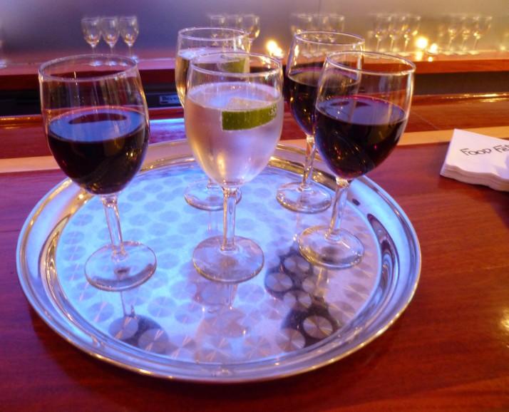 Food Fete Wine
