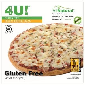 Better 4U 7-inch-GF-Cheese-Pizza
