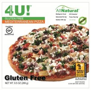 Better 4U  7-inch-GF-Mediterranean-Pizza-Front