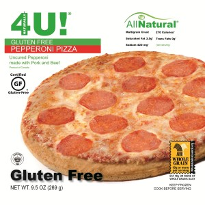 Better 4U  7-inch-GF-Pepperoni-Pizza-Front