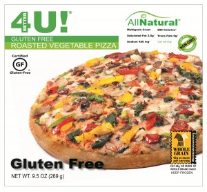 Better 4U  7-inch-GF-Roasted-Vegetable-Pizza-Front